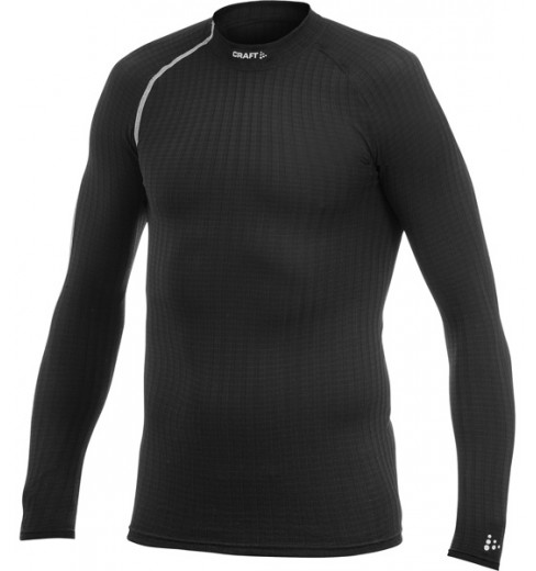 CRAFT Be Active Extreme crewneck base layer