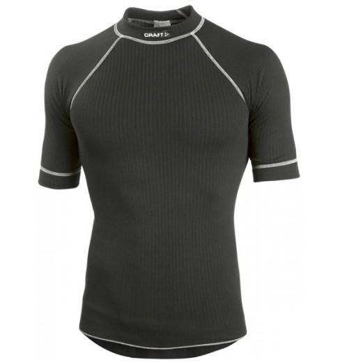 CRAFT BE ACTIVE sous-vêtement manches courtes noir