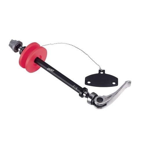 BBB Axe à fixation rapide arrière Chaingrip 130mm