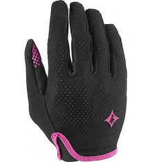 SPECIALIZED gants femme Grail Long Finger 2017