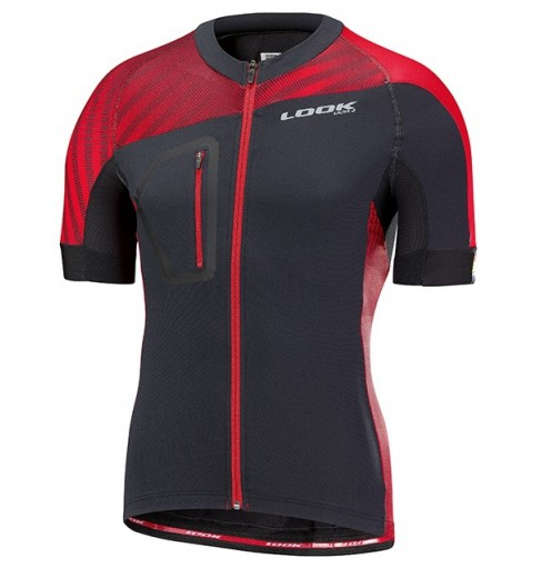 LOOK maillot manches courtes Ultra 2016