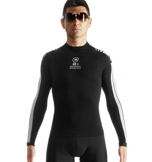 ASSOS skinFoil Spring/Fall S7 baselayer