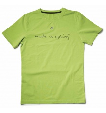 ASSOS  Made in Cycling man's t-shirt