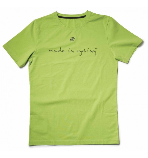 ASSOS t-shirt femme Made In Cycling