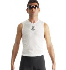 ASSOS NS skinFoil Summer evo7 sleeveless baselayer