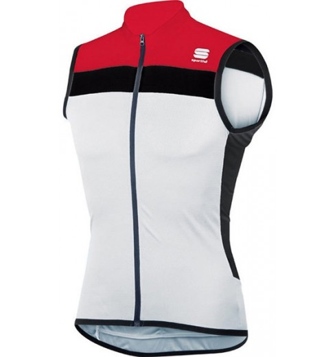 SPORTFUL Pista men's sleeveless jersey