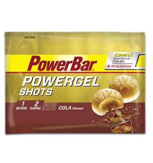 PowerBar PowerGel Shots