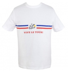 TOUR DE FRANCE Vive le Tour Graphic t-shirt 2015