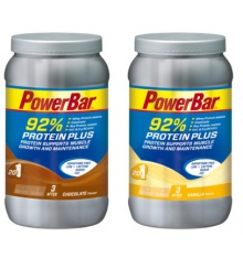 POWERBAR Protein Plus 92% protein powder (600gr)