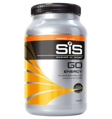 SIS boisson énergétique Go Energy (1.6kg)