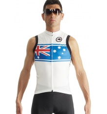 ASSOS maillot sans manches NeoPro Evo7