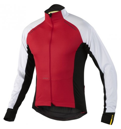 MAVIC Cosmic Pro Wind long sleeves jersey 2016