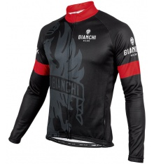BIANCHI MILANO Sorisole long sleeves jersey 2016