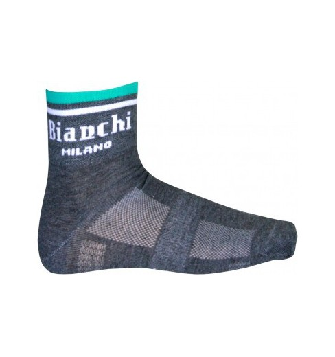 BIANCHI MILANO chaussettes hiver Riva 2016