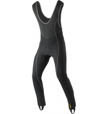 MAVIC Ksyrium Pro Thermo bib tights 2017