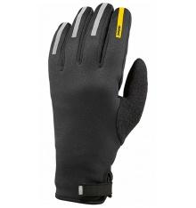 MAVIC Aksium Thermo winter cycling gloves 2017