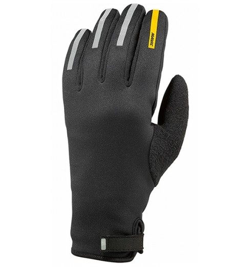 MAVIC Aksium Thermo winter cycling gloves 2017