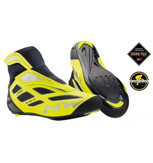 NORTHWAVE chaussures route hiver Fahrenheit Artic 2 GTX 2017