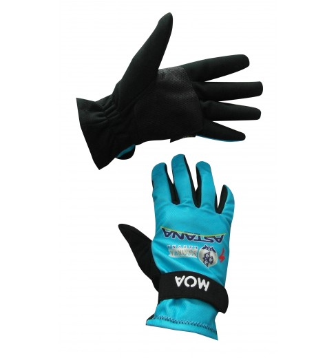 ASTANA winter gloves 2016