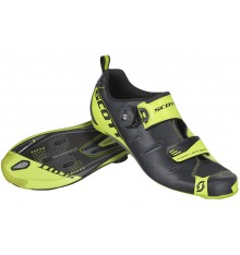 SCOTT Tri Carbon triathlon shoes 2016