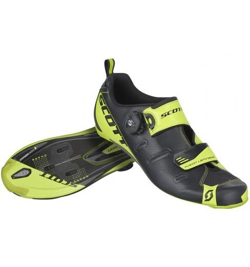 SCOTT chaussures triathlon Tri Carbon 2017