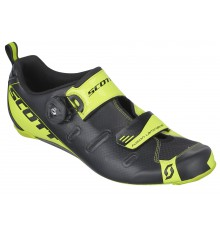 SCOTT Tri Carbon triathlon shoes 2018