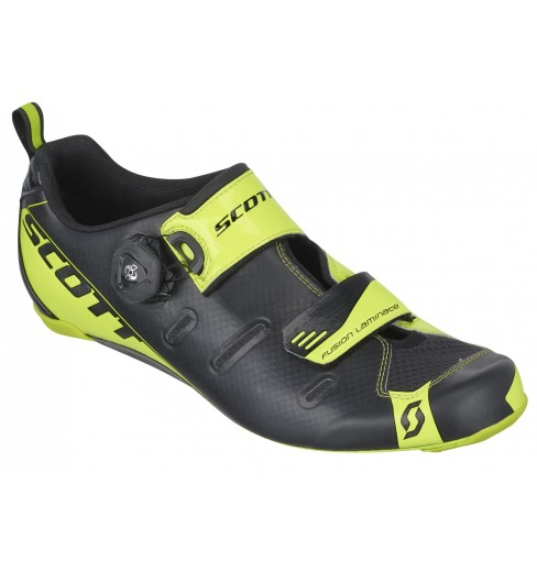 SCOTT chaussures triathlon Tri Carbon 2018