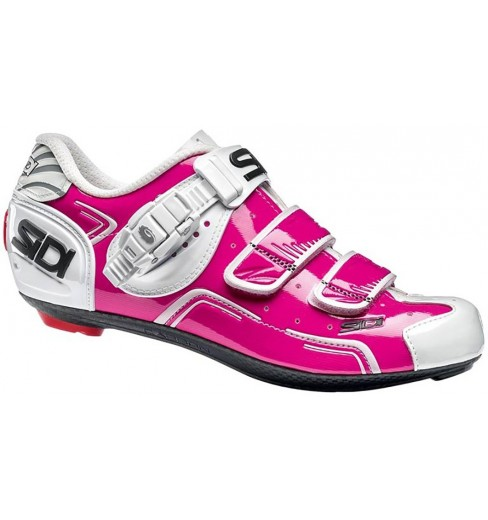 SIDI Level Woman road shoes 2017
