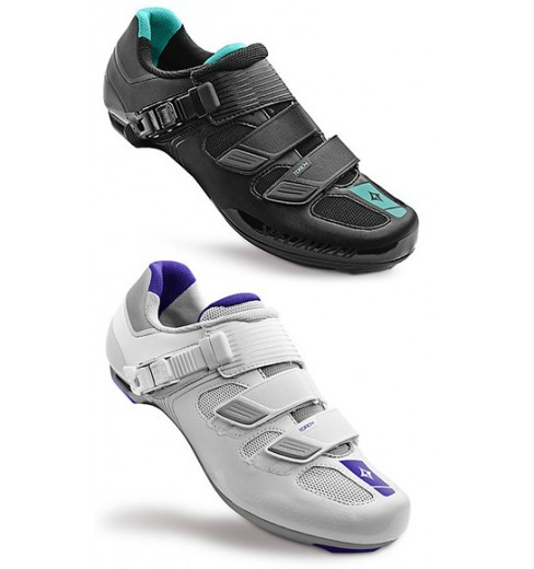 SPECIALIZED women's Torch Road shoes 2016