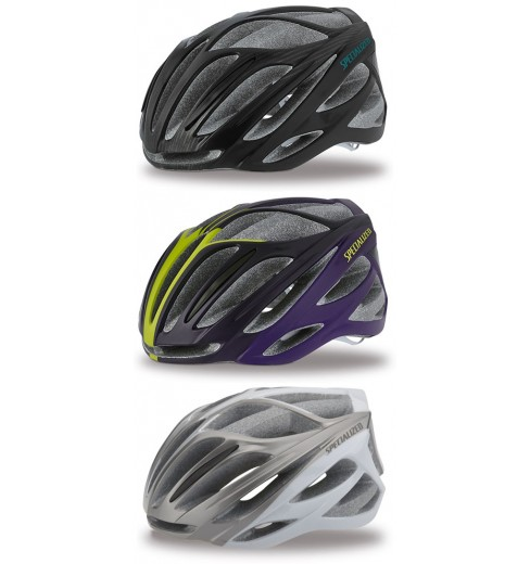 SPECIALIZED women's Aspire road helmet  2016