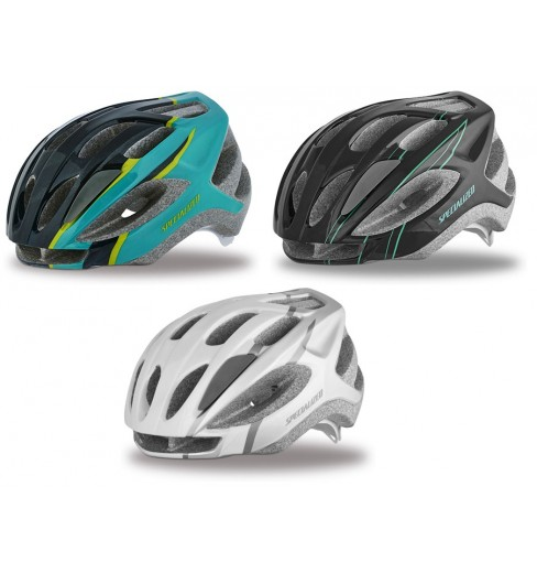 SPECIALIZED Sierra women's road helmet 2017