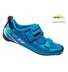 Shimano TR9 triathlon shoes 2016