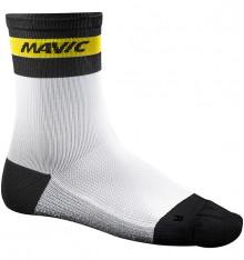 MAVIC chaussettes de compression Ksyrium Carbon