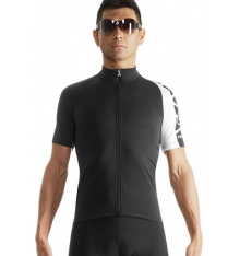 ASSOS maillot manches courtes Mille EVO 7