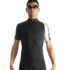 ASSOS Mille EVO 7 short sleeve summer jersey