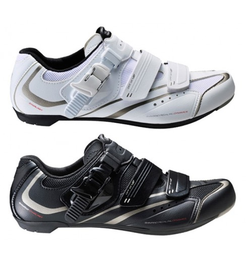 SHIMANO SH-WR42 women's road cycling shoes 2016