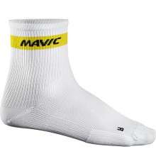 MAVIC Cosmic mid cycling socks
