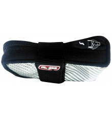 SCICON ELAN 210 Carbon velcro saddlebag