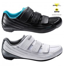 SHIMANO RP2 women's road cycling shoes