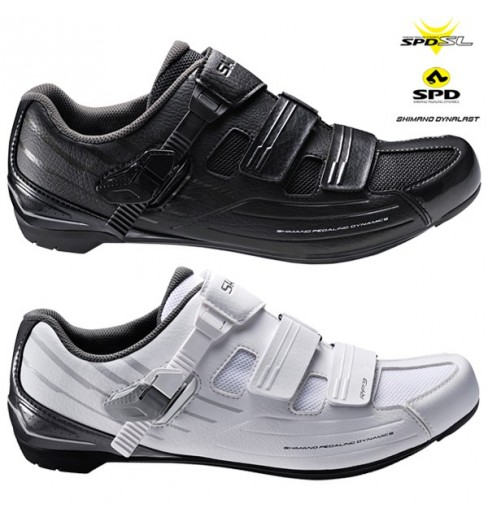 SHIMANO RP3 road cycling shoes 2017