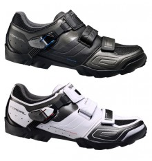 SHIMANO SH-M089 men's MTB shoes 2017