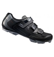 SHIMANO chaussures VTT homme XC31