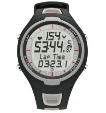 SIGMA montre cardio PC 15.11 gris