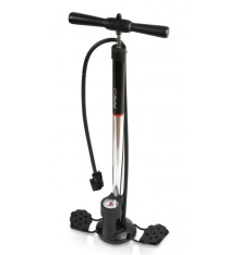 ZEFAL Husky Z-Switch floor pump