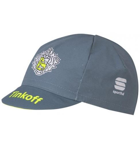 TINKOFF cycling cap 2016