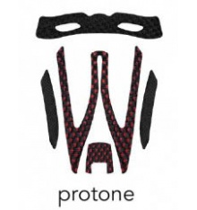 KASK Protone replacement pad