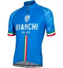 BIANCHI MILANO Sado cycling jersey 2016