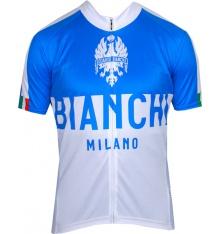 BIANCHI MILANO maillot cycliste Nalon 2016