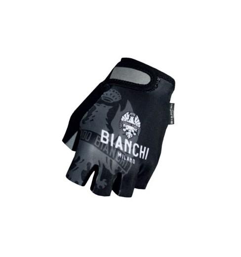 BIANCHI MILANO Ter cycling gloves 2017