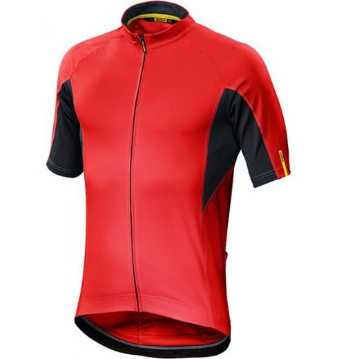 MAVIC Aksium cycling jersey 2016